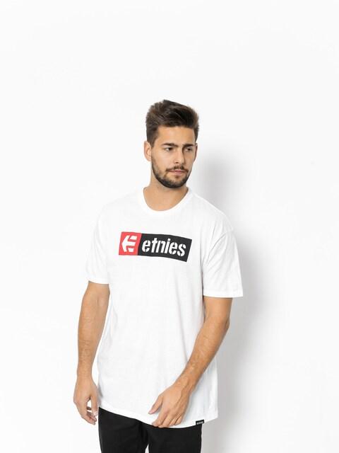 Etnies T-shirt New Box