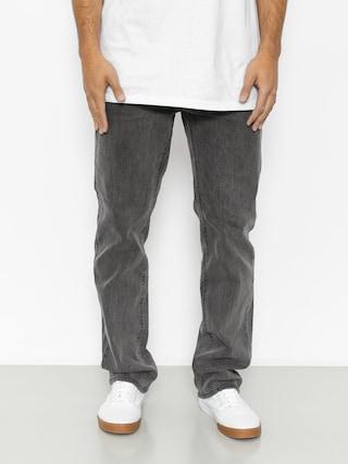 Etnies Pants Essential Straight Denim (granite wash)