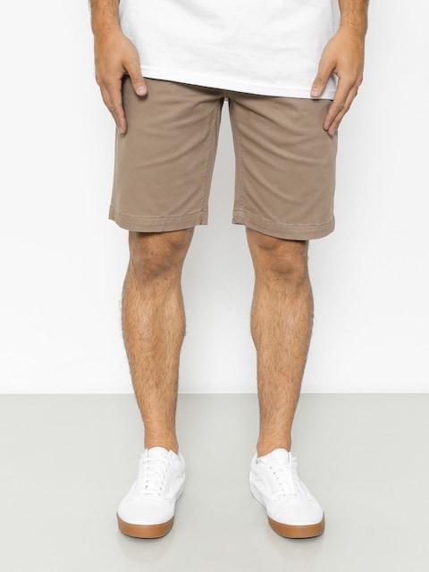 Etnies Shorts Essential Straight Chino (khaki)
