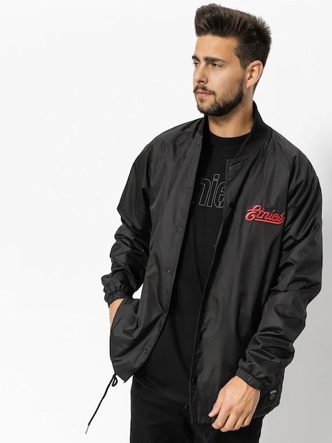 Etnies Jacket Walk Off Bomber (black)