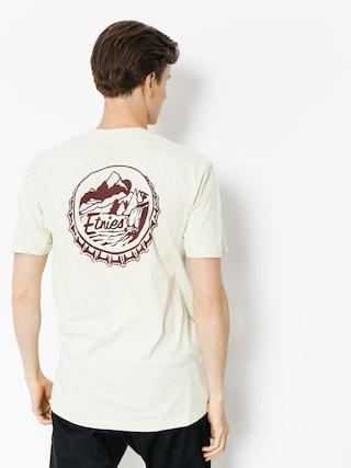 Etnies T-shirt Bottlecap (dirty white)