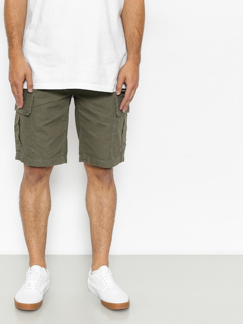 Etnies Shorts Forge Cargo (olive)