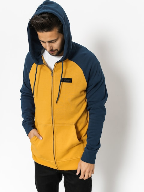 Etnies Hoodie Core Icon ZHD (navy/gold)