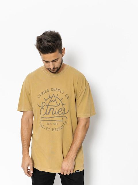 Etnies T-shirt Epic Peak