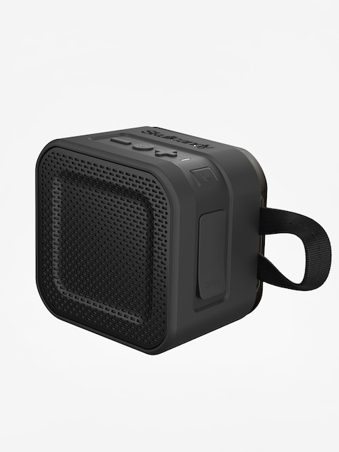 Skullcandy Speaker Barricade Mini BT (black/black/translucent)