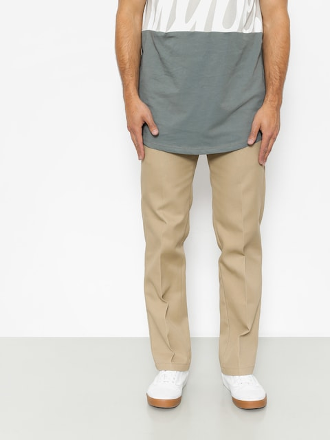 Dickies Pants 873 Slim Straight (khaki)