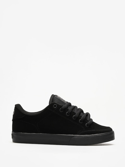 Circa Shoes Lopez 50 (black/black synthetic)