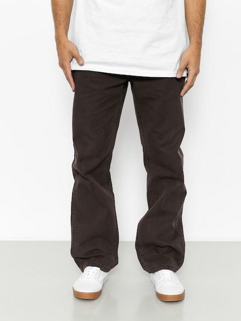 Emerica Pants Defy Chino (dark brown)