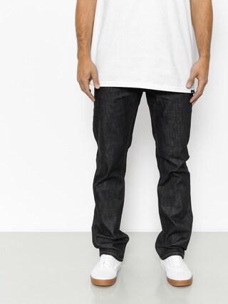 Etnies Pants Essential Straight Denim (indigo raw)