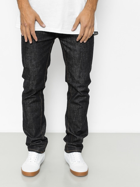 Etnies Hose Essential Slim Denim (indigo raw)