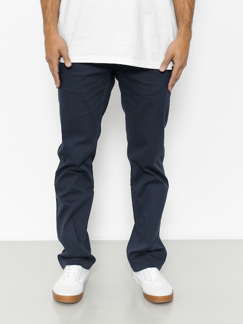 Etnies Pants Staple Straight Chino