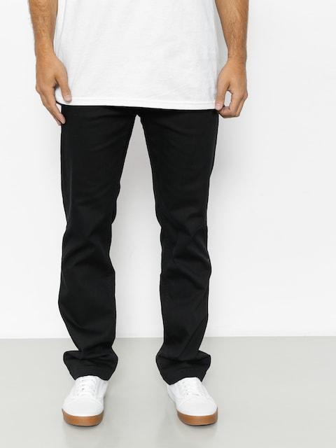 Etnies Hose Essential Straight Chino (black)