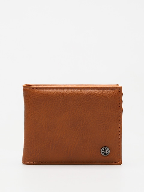 Element Wallet Bowo (rust brown)