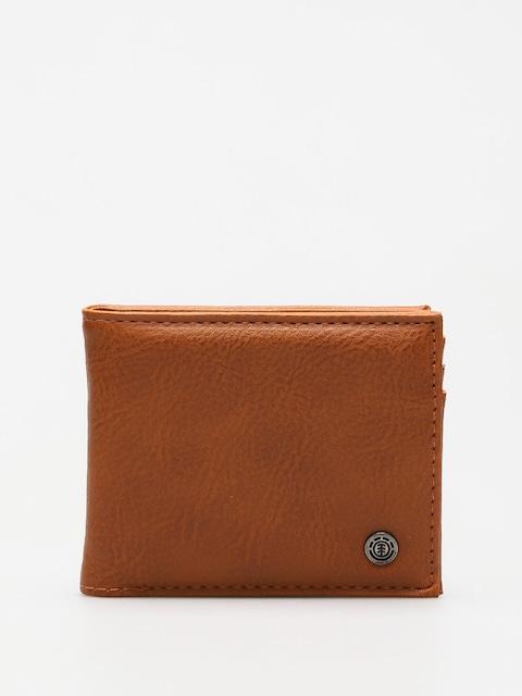 Element Wallet Bowo (rust brown)