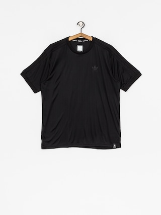 adidas T-Shirt Clima Club Jers (black/black)