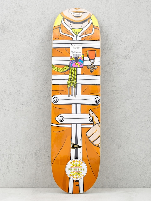 Primitive Deck O Neill Lonely Hearts (multi)