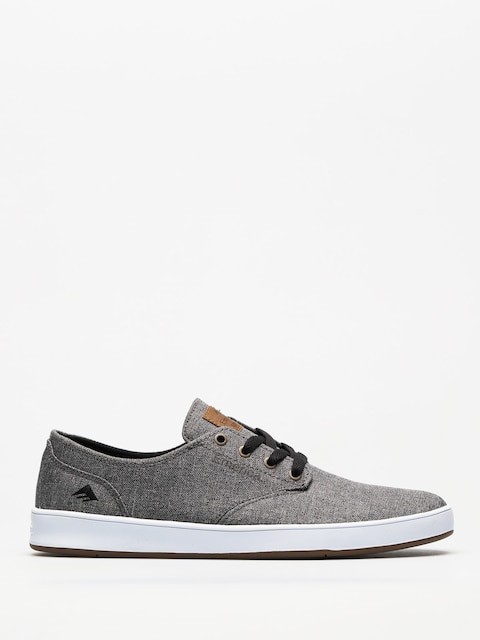 Emerica Shoes The Romero Laced (grey/heather)