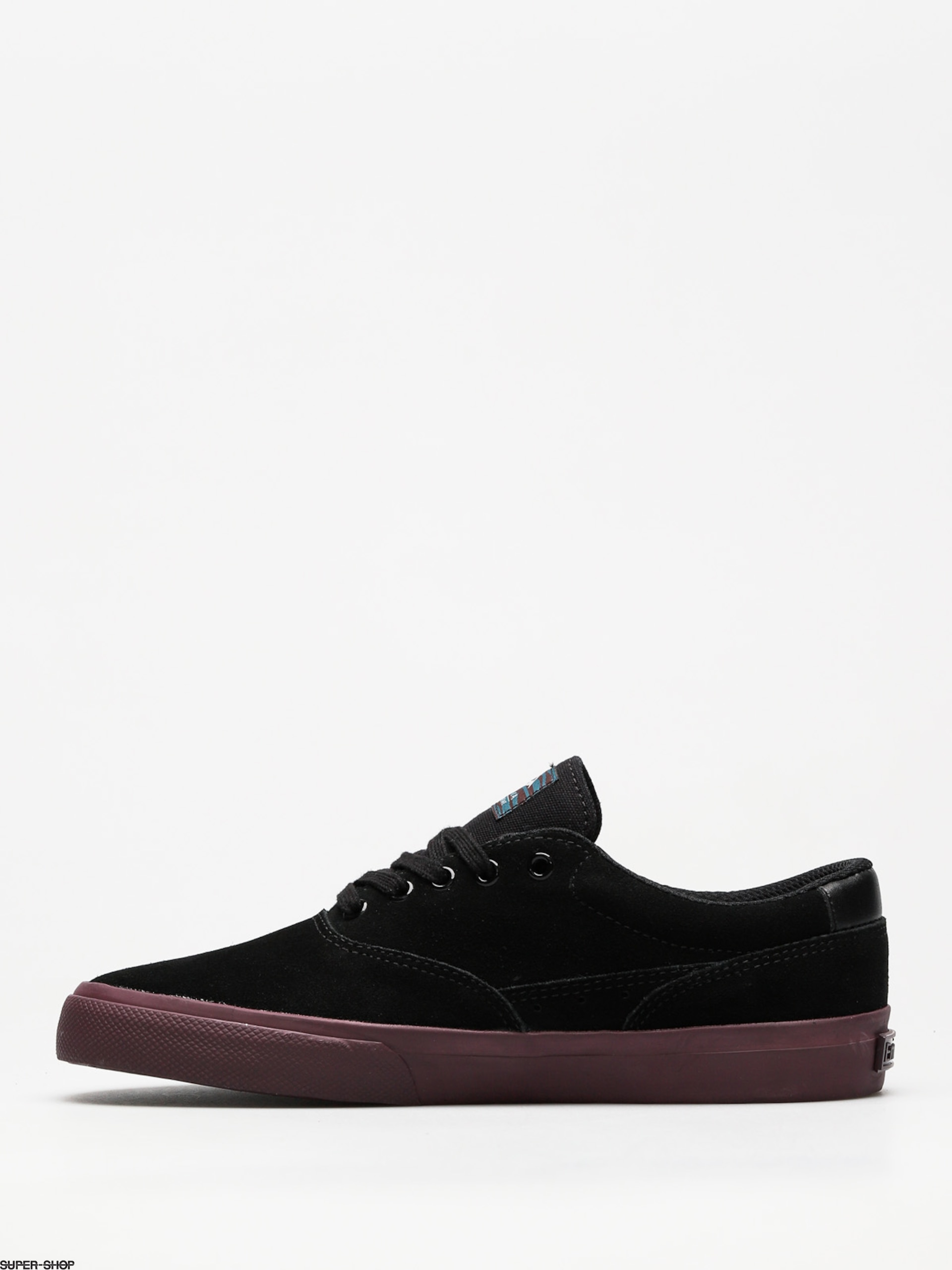 Emerica Provost Slim Vulc X Toy Machine