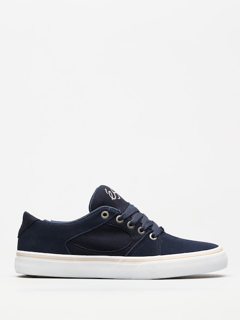 Es Shoes Square Three (navy)