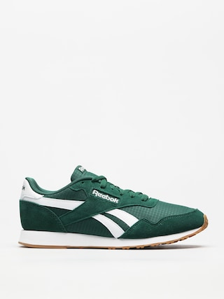 Reebok Shoes Royal Ultra (dark green/white/gum)