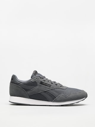 Reebok Shoes Royal Ultra (nm alloy/black/white/reflective)