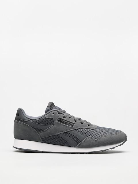 Reebok Schuhe Royal Ultra (nm alloy/black/white/reflective)