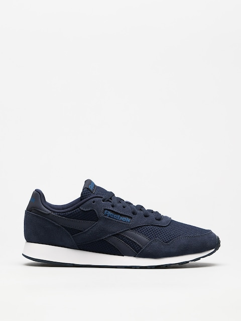 Reebok Shoes Royal Ultra (nm coll navy/bunker blue/white/reflective)