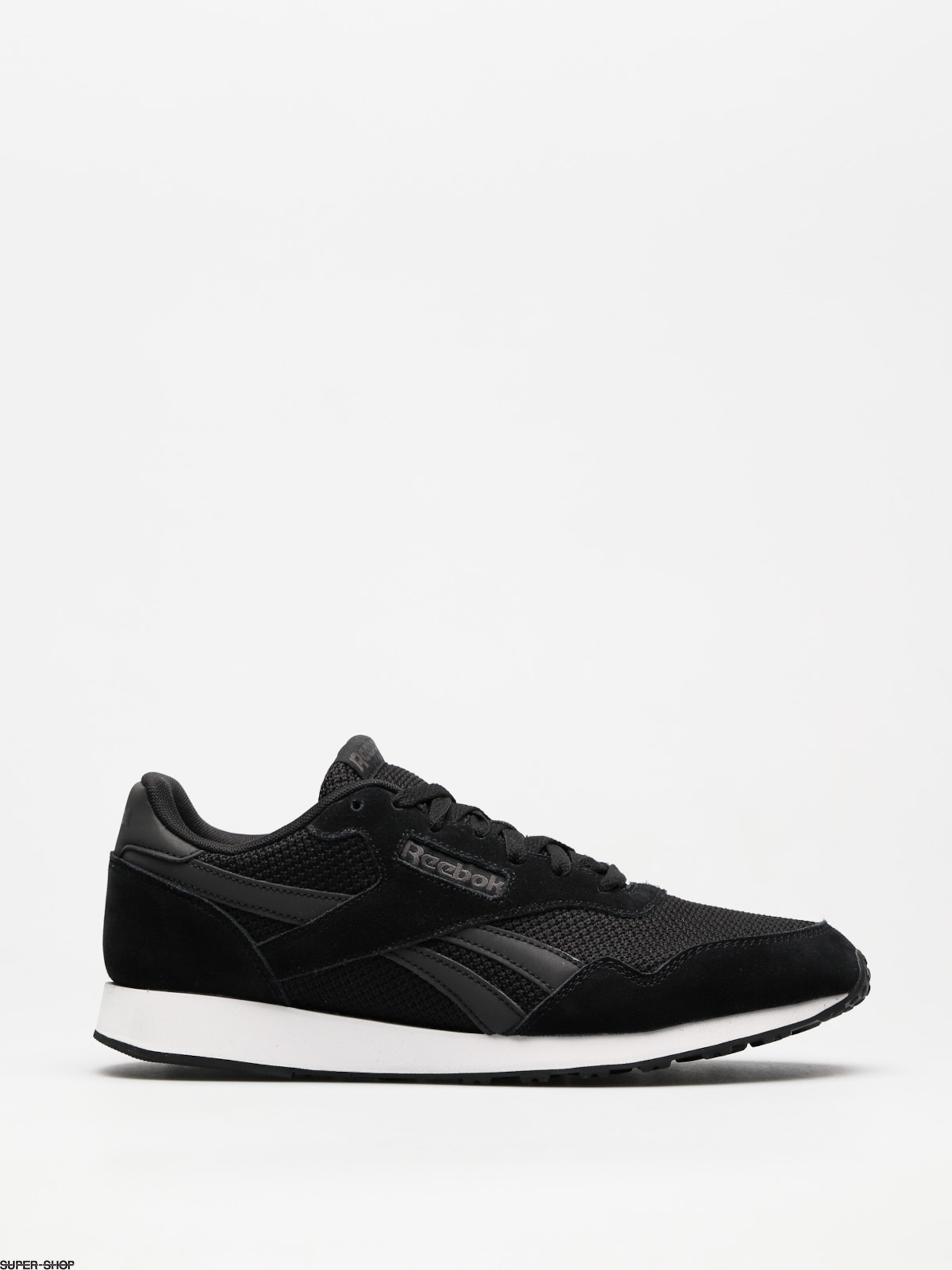 Reebok Shoes Royal Ultra (nm black/dgh solid grey/white/refletive)