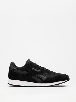 Reebok Shoes Royal Ultra (nm black/dgh solid grey/white/refletive)