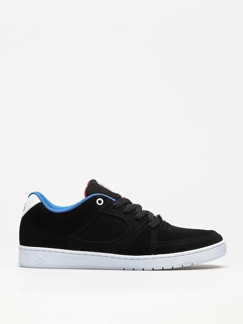 Es Schuhe Accel Slim X Grizzly (black)