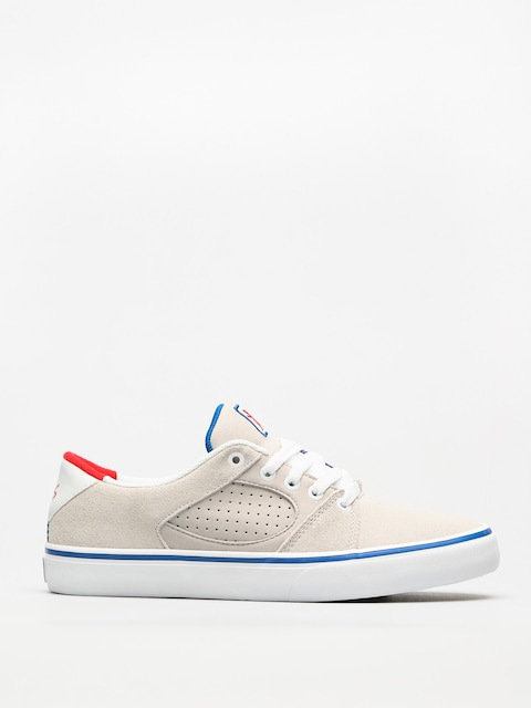 Es Shoes Square Three X Grizzly (white)