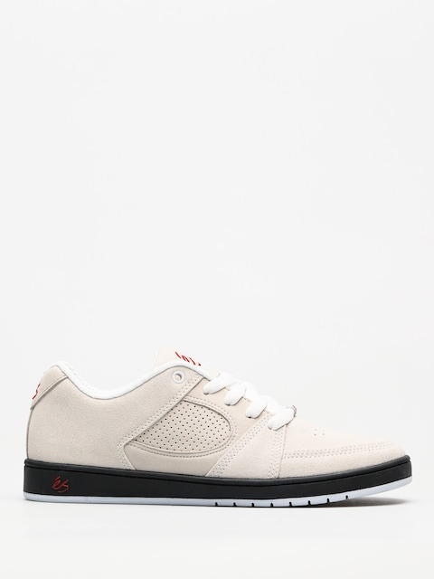 Es Schuhe Accel Slim (white/black)