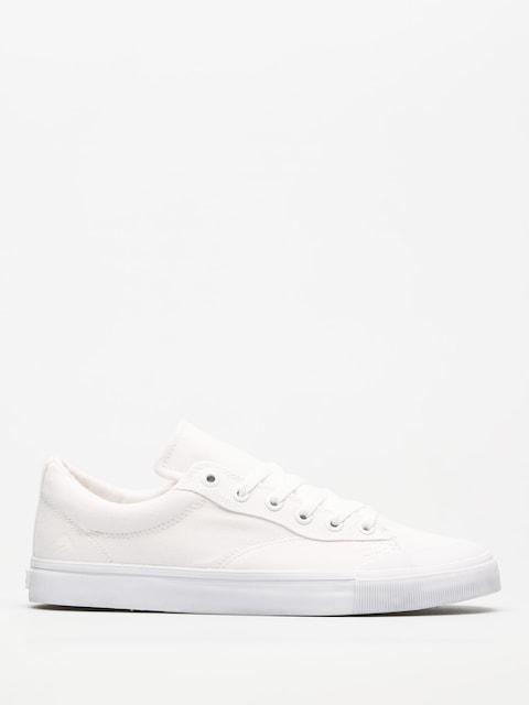 Emerica Schuhe Indicator Low (white/white/white)