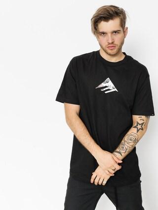 Emerica T-shirt Triangle (black)