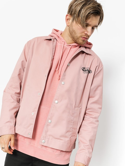 Carhartt WIP Jacke Orion (soft rose/black)