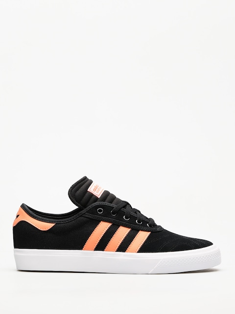 adidas Shoes Adi Ease Premiere (core black/chalk coral s18/ftwr white)