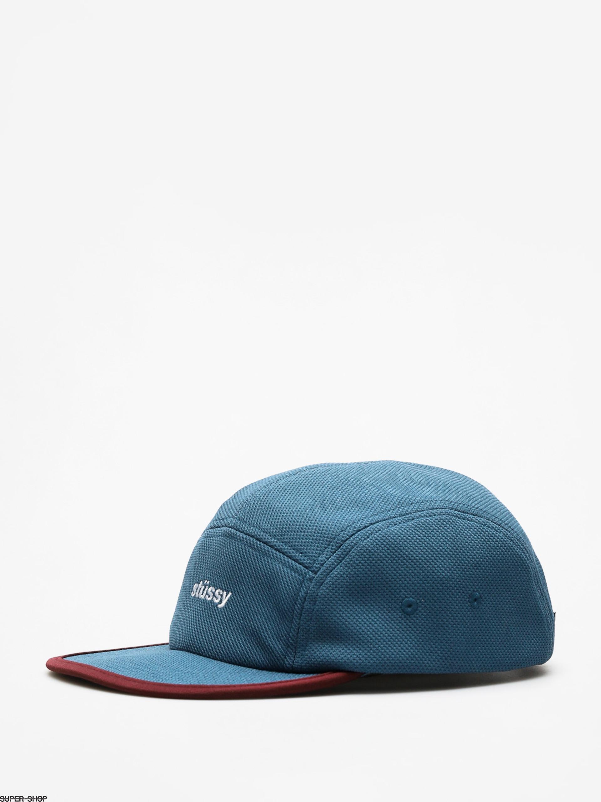 Stussy Camp Hat