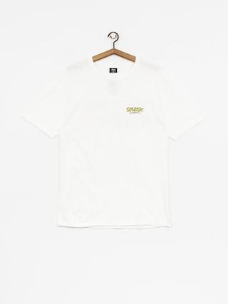 Stussy T-shirt Psychotropics (white)