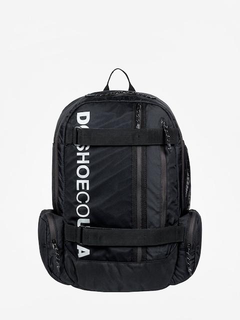 DC Backpack Bushings (black)