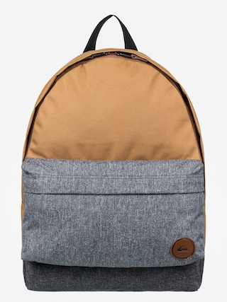 Quiksilver Backpack Everyday Poster Plus (rubber heather)