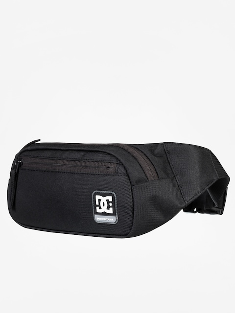 DC Bum bag Farce 2 (black)
