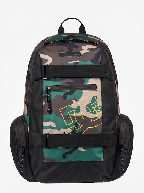 DC Rucksack The Breed (camo)