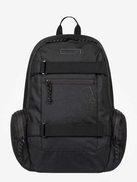 DC Backpack The Breed (black)