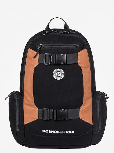 DC Backpack Chalked Up Tx (black)