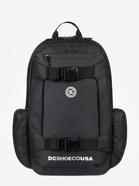 DC Backpack Chalked Up (black)