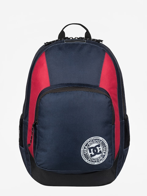 DC Backpack The Locker (black iris)