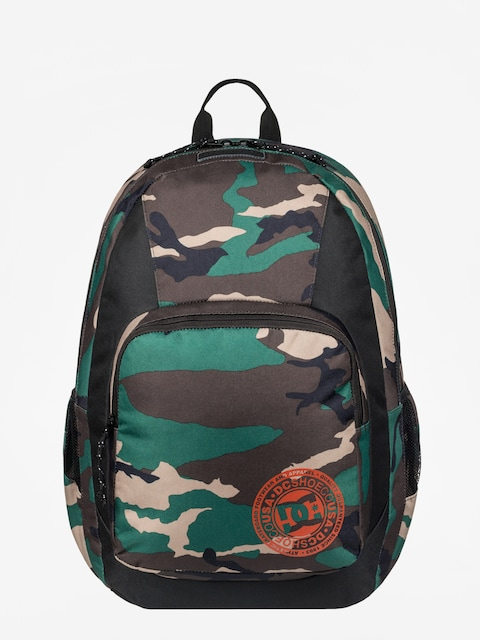 DC Backpack The Locker (camo)