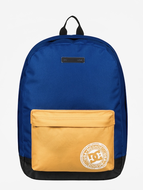 DC Backpack Backstack Cb (sodalite blue)