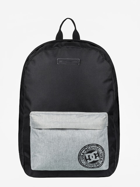 DC Backpack Backstack Cb (black)