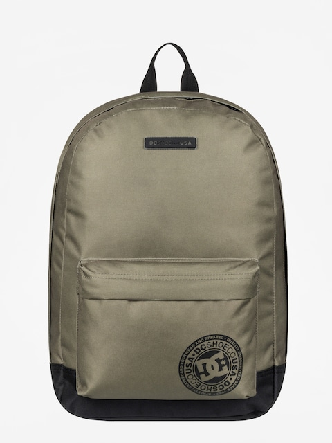 DC Backpack Backstack (burnt olive)